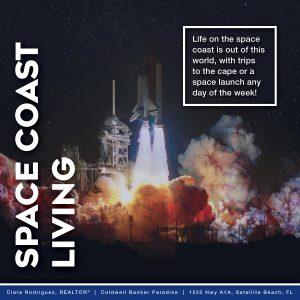 Space Coast - Launch